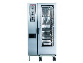 Rational CM201E CombiMaster Plus Combi Oven | Eco Catering Equipment