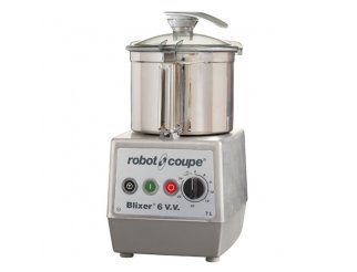 Robot Coupe R6VV Table Top Cutter | Eco Catering Equipment