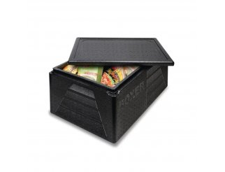 Thermobox Boxer Top Loading 42 Litre Food Box