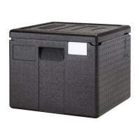 Cambro Insulated Top Loading Pizza Transport Box - 265mm