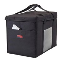 Cambro GoBag Large Folding Insulated Food Delivery Bag - 230mm