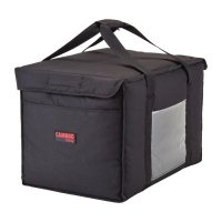 Cambro GoBag Medium Top Loading Insulated Food Delivery Bag - 305mm