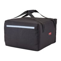 Cambro Nylon Insulated GoBag Pizza Delivery Bag - 495mm