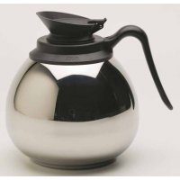 Elia Double Wall Decanter 18/10 Stainless Steel