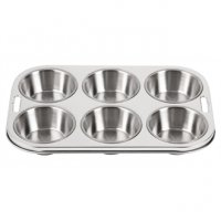 Vogue Deep Muffin Tray