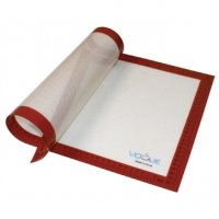 Vogue Non-Stick Silicone Baking Mat - 520mm