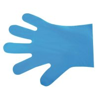 Vegware Medium Compostable Food Prep Gloves