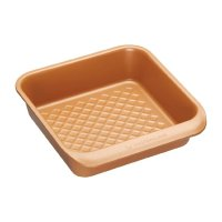 Masterclass Square Non-Stick Baking Tin - 240mm