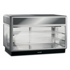 Lincat D6R/100B Rectangular Front Refrigerated Merchandiser | Eco Catering Equipment