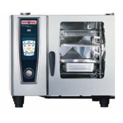 Rational SCC61G Self Cooking Centre Gas Combi Oven | Eco Catering Equipment
