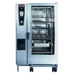 Rational SCC202E Self Cook Centre Combi Oven | Eco Catering Equipment