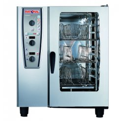 Rational CM101E CombiMaster Plus Electric Combi Oven | Eco Catering Equipment