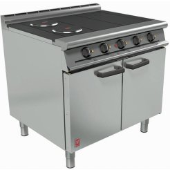 Falcon E3101 4HP Electric Oven (Dominator Plus) | Eco Catering Equipment