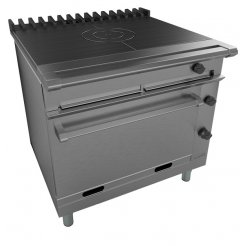 Falcon G1006BX Solid Top | Eco Catering Equipment