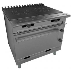 Falcon Chieftain G1006FX Solid Top | Eco Catering Equipment