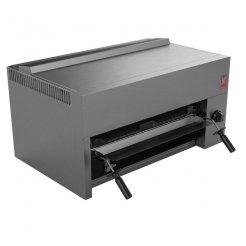 Falcon G2522 Heavy Duty Gas Grill   Eco Catering Equipment