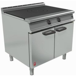 Falcon G3107 Solid Top on Legs | Eco Catering Equipment