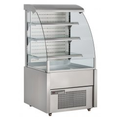 Foster FDC600 Grab and Go Display Chiller   Eco Catering Equipment