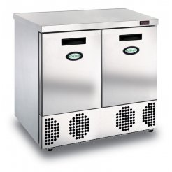 Foster HR240 SPacesaver Refrigerator | Eco Catering Equipment