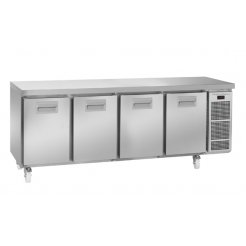 Gram Snowflake K2005 Refrigerated Counter | Eco Catering Equipment