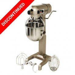Hobart A120-F1HE 12 Litre Floor Standing Mixer | Eco Catering Equipment