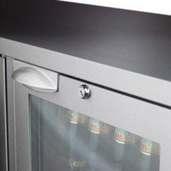 IMC Minstral Range Handle | Eco Catering Equipment