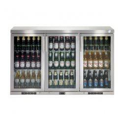 IMC V135 Ventus Range Bottle Cooler | Eco Catering Equipment