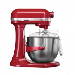 KitchenAid CA987 Heavy Duty Red Mixer | Eco Catering Equipment