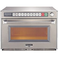Pansonic NE3280 Gastronorm Microwave Oven | Eco Catering Equipment
