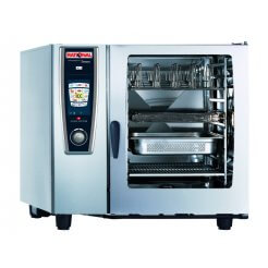 Rational SCC102E Self Cooking Centre Electric Combi Oven | Eco Catering Equipment
