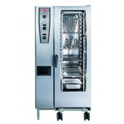 Rational CM201G CombiMaster Plus Combi Oven | Eco Catering Equipment