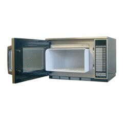Microsave Cavity Protection System (Optional Extra) | Eco Catering Equipment
