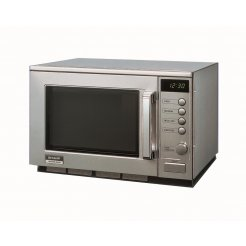 Sharp R23AM Microwave Oven - 1900W | Eco Catering Equipment