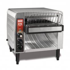 Waring CTS1000K Conveyor Toaster | Eco Catering Equipment