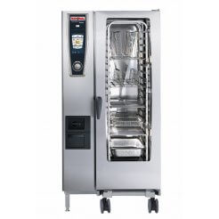 Rational SCC201G Self Cooking Centre Combi Oven | Eco Catering Equipment