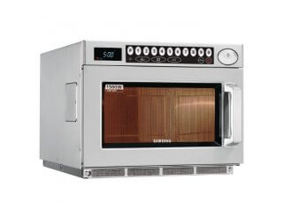 Samsung CM1529XEU Heavy Duty Microwave | Eco Catering Equipment