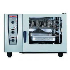 Rational CM062E CombiMaster Plus Electric Combi Oven | Eco Catering Equipment