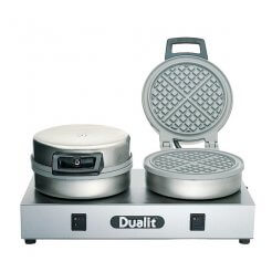 Dualit Waffle Maker | Eco Catering Equipment