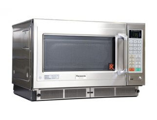 Panasonic NE1275 Combination Microwave - Eco Catering Equipment