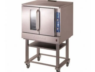 Falcon E7208/2 Dominator Electric Convection Oven | Eco Catering Equipment