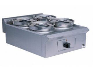 Falcon LD36 Bain Marie | Eco Catering Equipment