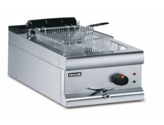 Lincat DF33 Electric Counter Top Fryer (Silverlink 600) | Eco Catering Equipment