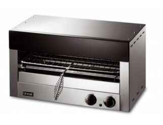 Lincat Infra-Red Grill LPC - Lynx 400 | Eco Catering Equipment