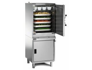 Lincat OG7504 Atmospheric Steamer | Eco Catering Equipment