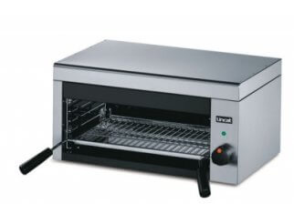 Lincat GR3 Electric Salamander Grill (Silverlink 600) | Eco Catering Equipment