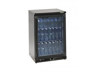 Gamko MG2/150RG Single Door Undercounter Bottle Cooler | Eco Catering Equipment