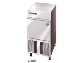 Hoshizaki IM-30CNE Ice Cuber | Eco Catering Equipment
