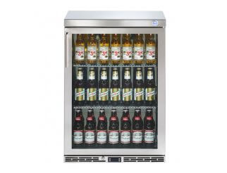 IMC V60 Ventus Range Bottle Cooler | Eco Catering Equipment