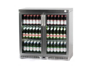 IMC V90 Ventus Range Bottle Cooler | Eco Catering Equipment