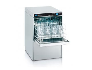 Meiko UPster U400 Undercounter Glasswasher (Open) | Eco Catering Equipment